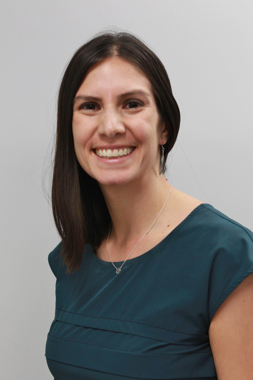 Genna Hymowitz, PhD